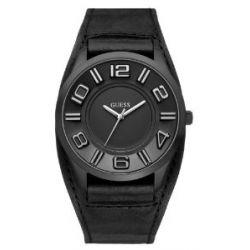 Guess Herren-Armbanduhr Analog W14542G1