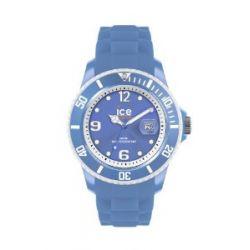 Ice-Watch Unisex-Armbanduhr Limited DE - Nautica - Unisex Analog Quarz Silikon SI.NAU.U.S.13