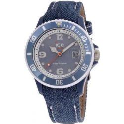 Ice-Watch DE.LBE.U.J.13 Ice Denim Light Blue denim Unisex Uhr 9b6f200160