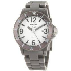 Invicta Angel Damen-Armbanduhr Invicta Angel Analog Kunststoff braun Invicta Angel 1213