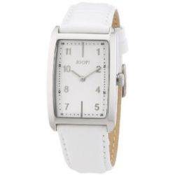 Joop Damen-Armbanduhr Transcendence Ladies Analog Quarz Leder JP101002F01
