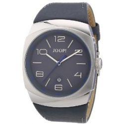 Joop Herren-Armbanduhr XL Odyssey Analog Quarz Leder JP100681F05