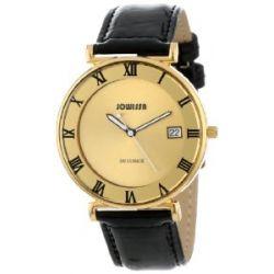 Jowissa Damen-Armbanduhr Strada Analog Leder J2.047.L