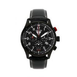 Junkers Herrenuhr 6680-2 Chronograph