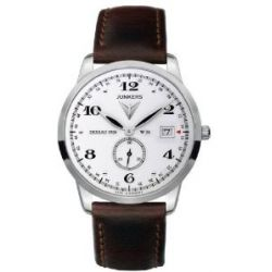 Junkers Inspiration 6334-4 Armbanduhr für Ihn Made in Germany