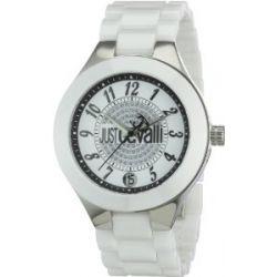 Just Cavalli Damen-Armbanduhr Ceramic R7253188745