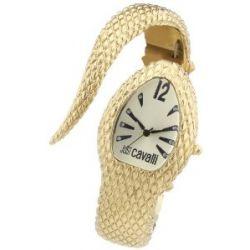 Just Cavalli Damen-Armbanduhr Poison R7253153517
