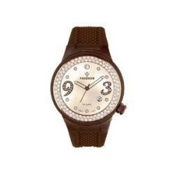 Kienzle Damen-Armbanduhr POSEIDON Lady Analog Quarz Silikon K2112064043-00427