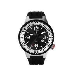 Kienzle Herren-Armbanduhr POSEIDON L Analog Quarz Silikon K2093013023-00398
