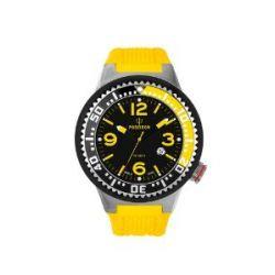 Kienzle Unisex-Armbanduhr POSEIDON S Analog Quarz Silikon K2103013073-00418