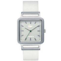 Lacoste Unisex-Armbanduhr OSAKA Analog Leder 2020017