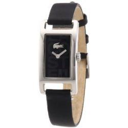 Lacoste Damen-Armbanduhr INSPIRATION Analog Leder 2000685