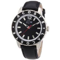 Lacoste Damen-Armbanduhr RIO Analog Leder 2000671