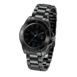 Ltd Watch Damen-Armbanduhr Ltd Watch Ceramic Analog keramik schwarz LTD-030620