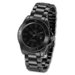 Ltd Watch Damen-Armbanduhr Ltd Watch Ceramic Analog keramik schwarz LTD-030619