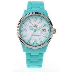 LTD Watch Unisex-Armbanduhr Plastic Ex Analog Kunststoff LTD 121002