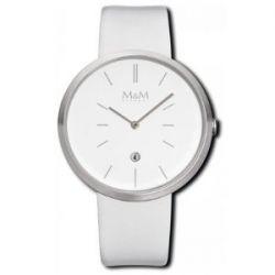 M&M Big Time Unisexuhr - M11881-722