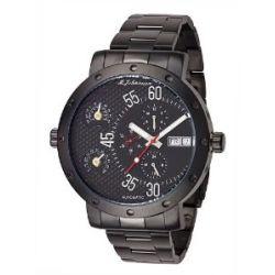 M.Johansson Herren Armband Uhr XXL 52 mm ArisBBB