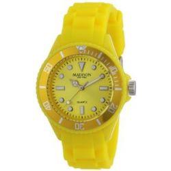 Madison New York Candy TIME MINI Damen Uhr