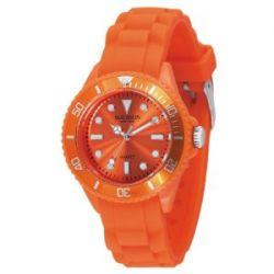 Madison New York Unisex-Armbanduhr Candy Time Mini Analog Silikon L4167-04