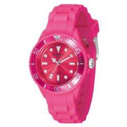 Madison New York Unisex-Armbanduhr Candy Time Mini Analog Silikon L4167-05