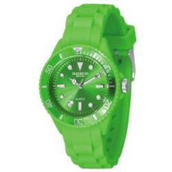 Madison New York Unisex-Armbanduhr Candy Time Mini Analog Silikon L4167-10