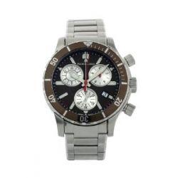 Maurice Lacroix Herren-Uhren Miros Diver Edition MI1108-SS072-730