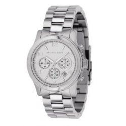 Micheal Kors Damen-Armbanduhr Analog Quarz Edelstahl MK5076