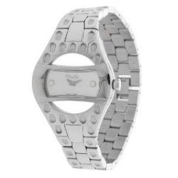 Misaki Damen Armbanduhr Silber PWPOSEIDON