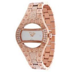 Misaki Damen Armbanduhr Bronze PWYEMAYA