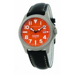 Momentum Herren-Armbanduhr XL ATLAS Analog Leder 1M-SP00O2B