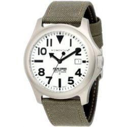Momentum Herren-Uhren Quarz Analog 1M-SP00W6G