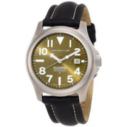 Momentum Herren-Uhren Quarz Analog 1M-SP00G2