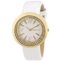 Morellato Damen-Armbanduhr XS LUNA Analog Quarz Leder R0151112504