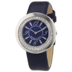 Morellato Damen-Armbanduhr XS LUNA Analog Quarz Leder R0151112502