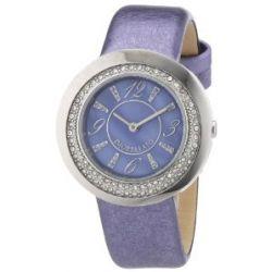 Morellato Damen-Armbanduhr XS LUNA Analog Quarz Leder R0151112506