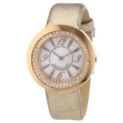 Morellato Damen-Armbanduhr XS LUNA Analog Quarz Leder R0151112501