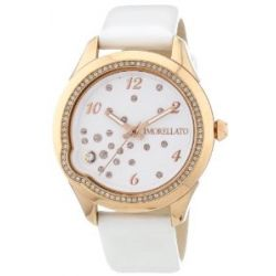 Morellato Damen-Armbanduhr GIULIETTA Analog Quarz Leder R0151111502