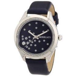 Morellato Damen-Armbanduhr GIULIETTA Analog Quarz Leder R0151111503