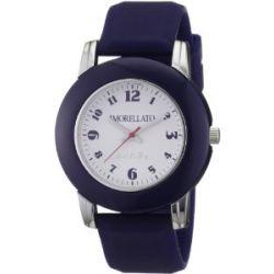 Morellato Damen-Armbanduhr Colours Analog Silikon R0151100015