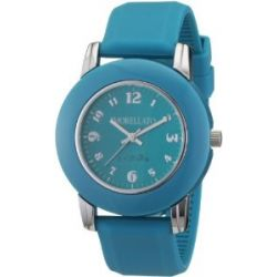 Morellato Damen-Armbanduhr Colours Analog Silikon R0151100016