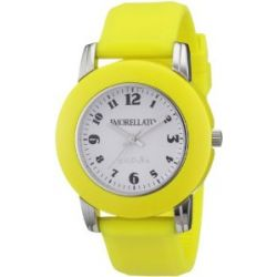 Morellato Damen-Armbanduhr Colours Analog Silikon R0151100014