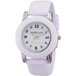 Morellato Damen-Armbanduhr Colours Analog Silikon R0151100011