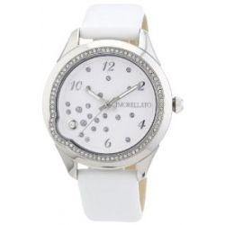 Morellato Damen-Armbanduhr GIULIETTA Analog Quarz Leder R0151111501