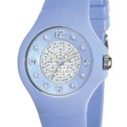 Morellato Damen-Armbanduhr COLOURS Analog Quarz Kautschuk R0151114510