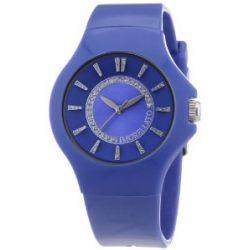 Morellato Damen-Armbanduhr COLOURS Analog Quarz Kautschuk R0151114504