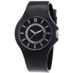Morellato Damen-Armbanduhr COLOURS Analog Quarz Kautschuk R0151114509