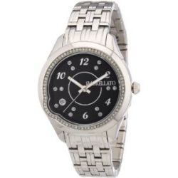 Morellato Damen-Armbanduhr GIULIETTA Analog Quarz Edelstahl R0153111503