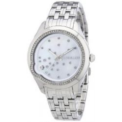 Morellato Damen-Armbanduhr GIULIETTA Analog Quarz Edelstahl R0153111501