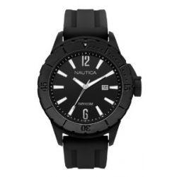 Nautica Herren-Armbanduhr Analog A15601G